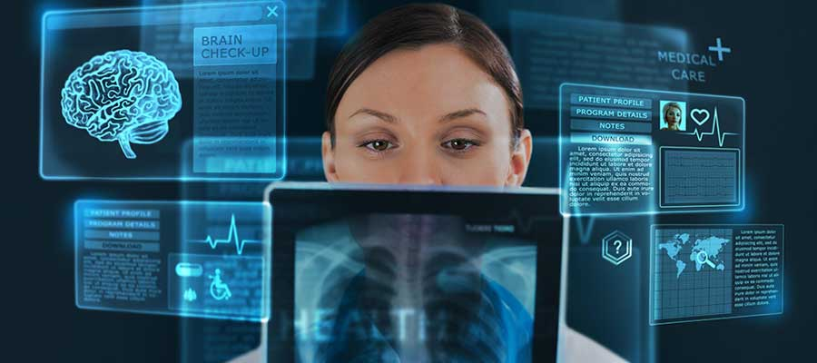 Computed Tomography Training for Radiologic Technologist_