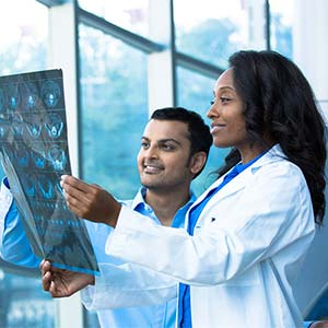 Radiologic Technology Training Program | Radiology