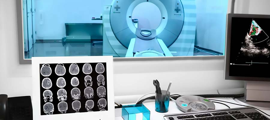 MRI Technologist Salaries by education, experience, location