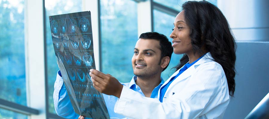 how to become an mri technologists
