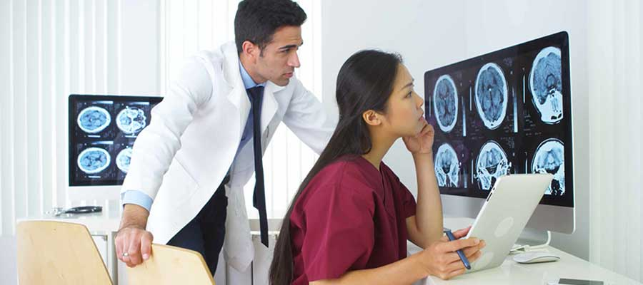 mri courses found online