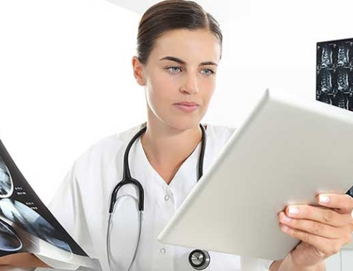 What is an MRI Registry Review?
